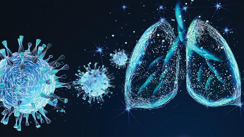 Respiratory Impact of COVID-19