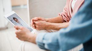 Telemedicine and Seniors